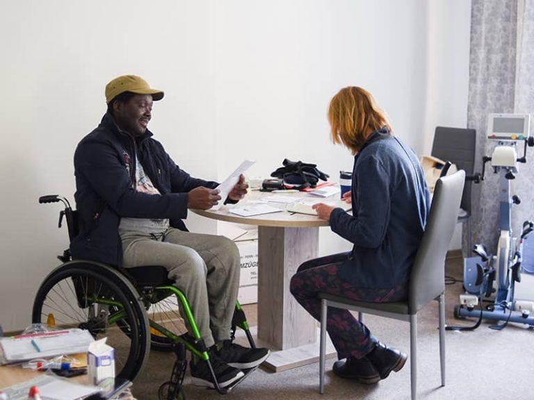 Phönix - Soziale Dienste in Berlin - Alle Leistungen im Bereich Betreutes Einzelwohnen im Überblick